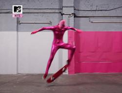 MTV HITS – BURST